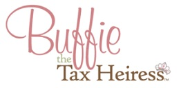 Buffie the Tax Heiress